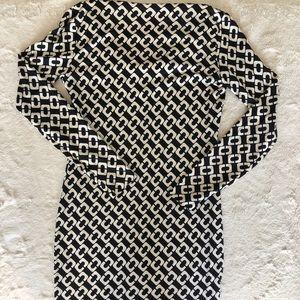 Diane Von Furstenberg Dresses - DVF tunic dress